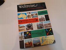 SPIEL Weltreise / Around The World (2-6 Sp.) RAVENSBURGER # 11005