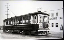 Canada~  VANCOUVER~  B.C. ELECTRIC RAILWAY COMPANY # 331  LINE 5     PHOTO