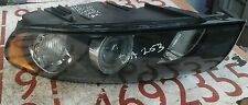 Volvo S40 PASSENGER LEFT HEAD LIGHT LAMP SE 2007 Saloon