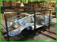 1968 Ford Mustang 1967, 1968 Ford Mustang Fastback Body Skeleton, Coyote Setup, GT