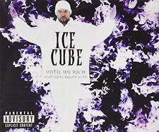 ICE CUBE FEAT. KRAYZIE BONE-(SINGLE)UNTIL WE RICH (3 MIXES) (UK IMPORT)  CDS NEW