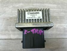 2012 NISSAN XTRAIL T31 2.0 DCI GLOW PLUG RELAY 110678071R