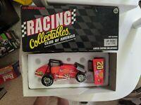 Jeff Gordon #20 Haps 1/7500 Dirt Sprint Car Diecast Action 1:24