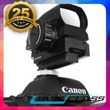 Dot Sight for Canon Sony Nikon Fujifilm Panasonic Camera Brid Telephoto Len