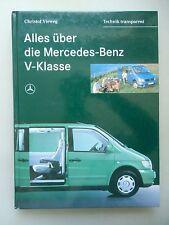 2 Bücher Volkswagen Bulli von 1947 bis heute Alles über Mercedes-Benz V-Klasse