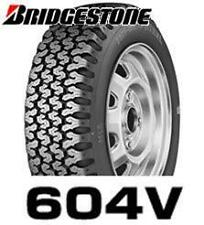 BRAND NEW 205R16C BRIDGESTONE 604V 110R IN MELBOURNE FRIEGHT AUSTRALIA WIDE