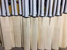HALLOWEEN Custom Made English Cricket Bat Grade 1BIG EDGES 40-45MM Ready to Play