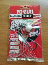 Yo-Zuri 3DB Knuckle Bait - Innovative, Unique, Erratic Action Bass Fishing Lure