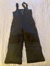 New listing Ll Bean Toddlers Ski Bibs Size 4