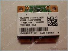 71889 Carte WIFI Wireless Card T77H281.16 LF AR5B225 SONY VAIO SVE171G11M SVE171