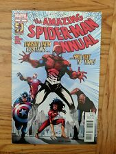 AMAZING SPIDER-MAN ANNUAL 39 MARVEL COMICS HIGH GRADE 1ST PRINT NM