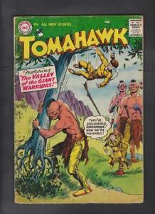 Tomahawk 46 GD/VG 3.0 Hi-Res Scans