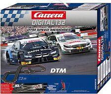 Carrera Digital 132 30015 DTM Speed Memories