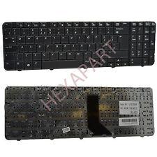 Clavier QWERTY Pour HP Compaq CQ60-130EM CQ60-205EF + autocollants AZERTY