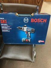 """BOSCH DRILL DRIVER #35618 1/2"""" 18 VOLT NEW TOOL"""