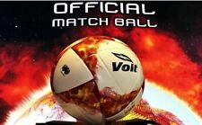 Official Match FIFA Soccer Ball VOIT Nova Liga BANCOMER MX Apertura 2018