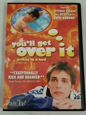 You'll Get Over It: Growing  up is Hard. A French Coming of Age Gay Teen Drama.