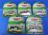 Mattel Disney Cars Holiday Edition / Auswahl an Cars