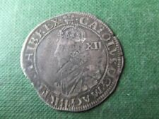Shilling Hammered Stuart & Commonwealth Coins (Pre-c.1662)