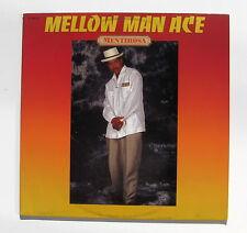 MELLOW MAN ACE............MENTIROSA ..........MAXI 45 T