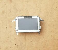 Ford Satellite Navigation Sat Nav Display Screen, Part Number: C1BT18B955DC