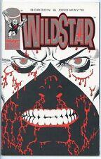 Wildstar Sky Zero 1993 series # 1 near mint comic book