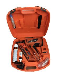 Paslode IM90i nailer gun Very Clean