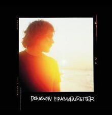 Donavon - Frankenreiter... - CD Album NEU Free Feat. Jack Johnson