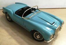 69554 Modellismo 1/18 - BBurago LANCIA Aurelia B24 Spider (1955) Burago