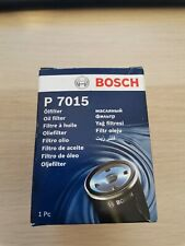 Brand new Bosch Oil Filter P 7015 for vauxhall corsa