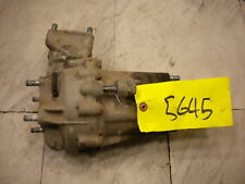 1989 Honda Fourtrax Foreman 350 Trx350d 4x4 Front Differential Final Drive 5645