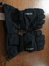 New listing Scott Mens Xl Snowboard Skiing Winter Insulated Gloves Vgc
