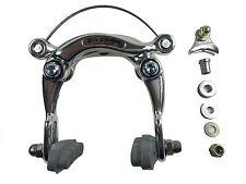 Dia Compe DC750 60-78mm FRONT Classic Center Pull Road Bike Brake Silver NEW