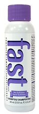 SLS & PARABEN FREE FAST SHAMPOO RAPID ACCELERATING HAIR GROWTH 60ml TRIAL SIZE