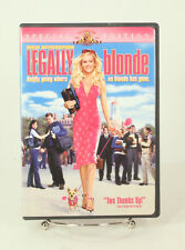 Legally Blonde  Used  DVD  MC4B
