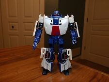 Transformers Collectors Club - Figure Subscription Service 1.0 - Breakdown (G1)