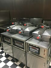 Henny Penny - Chicken Pressure Fryer ( ELECTRIC ) FREE UK Delivery