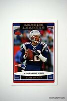 2006 Topps #280 Tom Brady LL New England Patriots/ Tampa Bay Buccaneers