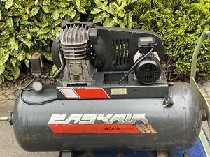 CompAir Compressor E10