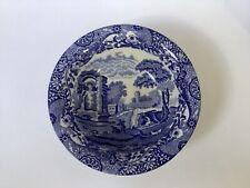 Vintage Copeland Spode Italian Fruit Bowl/pasta Dish 24cm Diameter