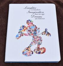 Disney Ipad Case Cover For Ipad 3 Model A1403 Plus Mini Stylus