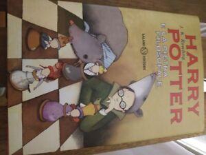 Harry potter e la pietra filosofale Salani-Prima Edizione Sesta Ristampa  2000
