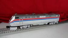 "LOCO  DIESEL WILLIAMS de type ""GENESIS"" de la compagnie ""AMTRAK"""