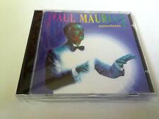 """PAUL MAURIAT """"SOUNDTRACKS"""" CD 12 TRACKS COMO NUEVO"""