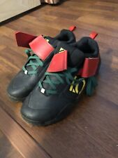 US11.5 Five Ten Rasta Clipless shoes - Worn once
