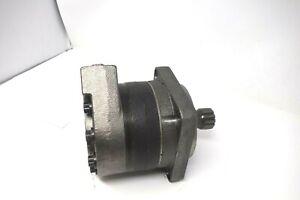 Bobcat Eaton OEM Hydraulic Drive Motor 6682034 161-0085-005 SEE FITMENT *NEW*