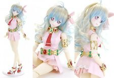 "Dollfie Dream DD Nia Teppelin Gurren Lagann Version 1/3 Scale 24""' Doll by Volks"