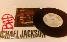 "Michael Jackson – BadEpic 6511557  EP 7"" Vinyl Record"