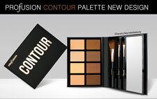 Profusion CONTOUR Palette- 8 Highlighter and Contour Colors