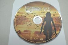 Resident Evil: Extinction (DVD, 2008)Disc Only Free Shipping